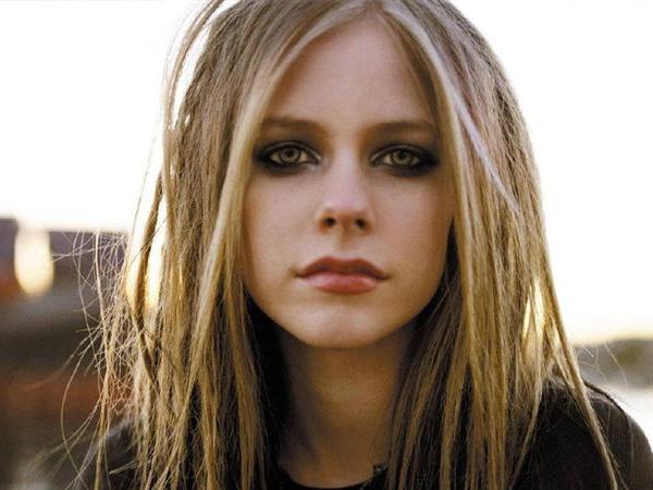 Avril Lavigne / アヴリル・ラヴィーン